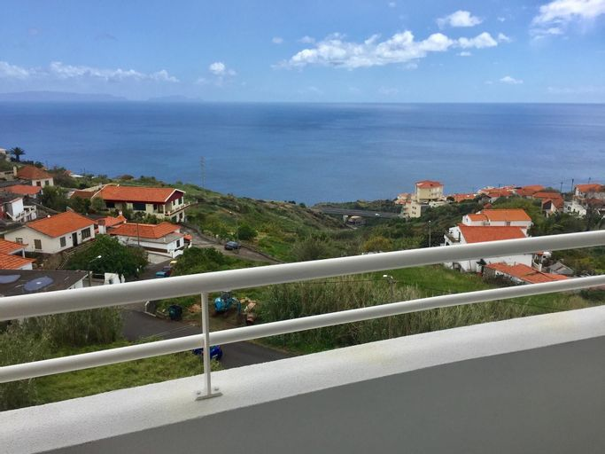 Apartment With 2 Bedrooms in Gaula, With Wonderful sea View, Balcony a, Santa Cruz