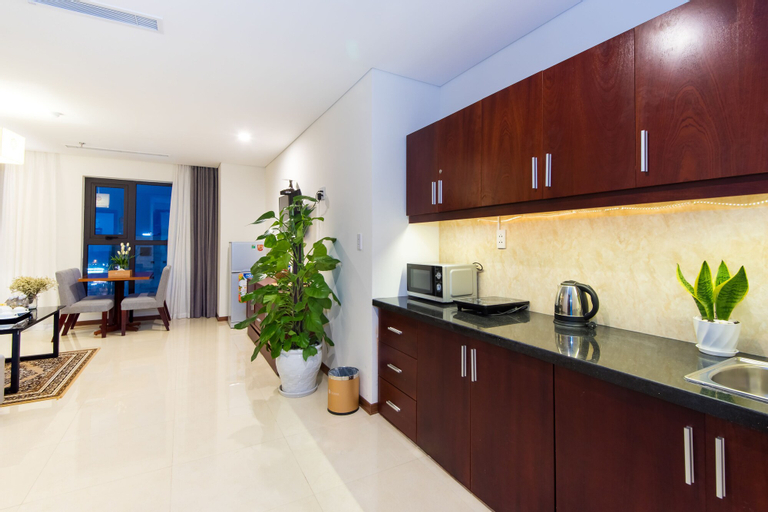 Gemma Hotel & Apartment, Sơn Trà