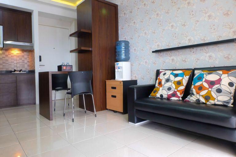 Comfortable Pakubuwono Terrace Apartment, Jakarta Selatan