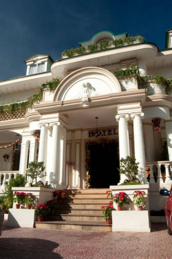 The Heritage Mansion, Baguio City