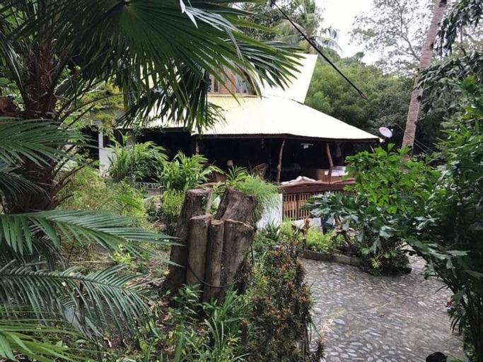 Bahay Isla Sanctuario, Puerto Galera