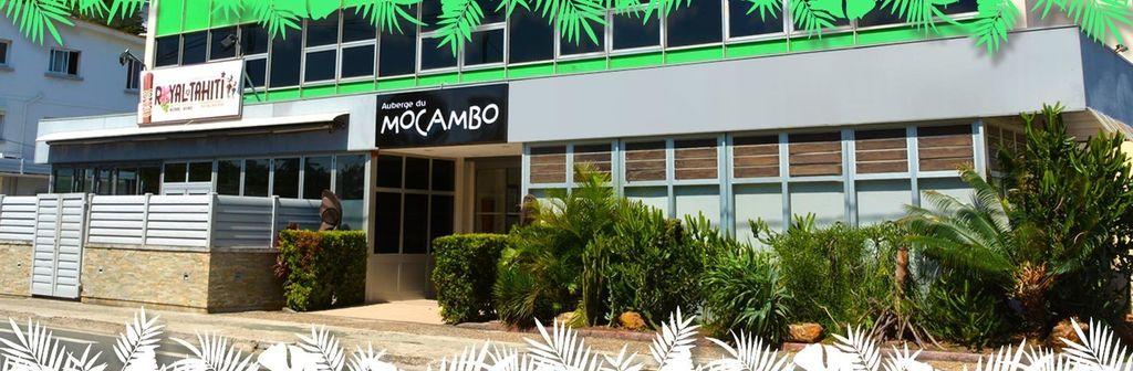 Auberge du Mocambo, Nouméa