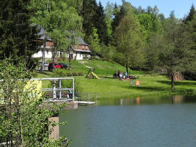 Hotel Schwarzbachtal, Vogtlandkreis