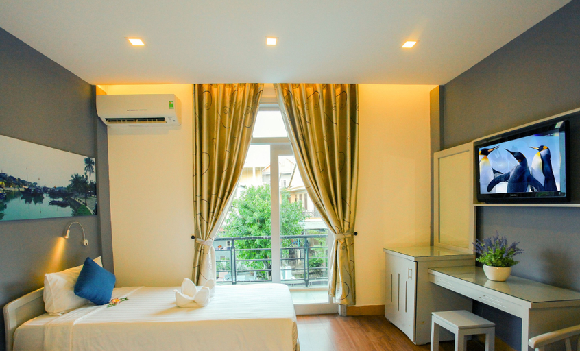 Hoi An Memority Hotel & Spa, Hội An
