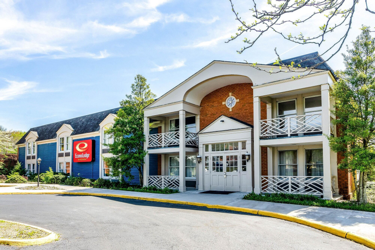 Econo Lodge Inn & Suites, Radford