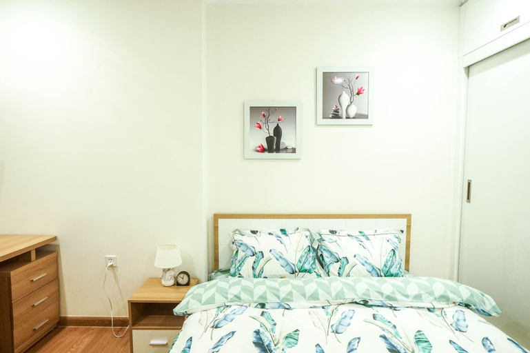 La Rose Apartment, Hoàng Mai