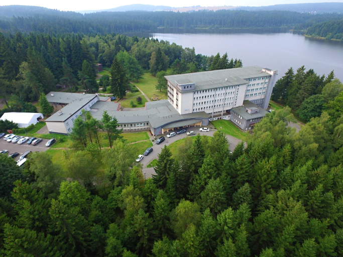 Hotel Medlov Depandance, Žďár nad Sázavou