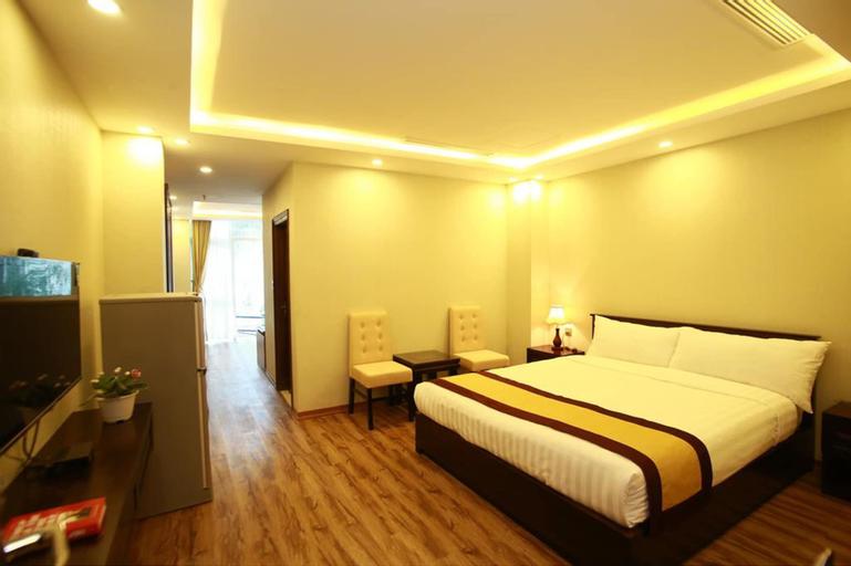 Mayfair Hotel & Apartment Hanoi, Hoàn Kiếm