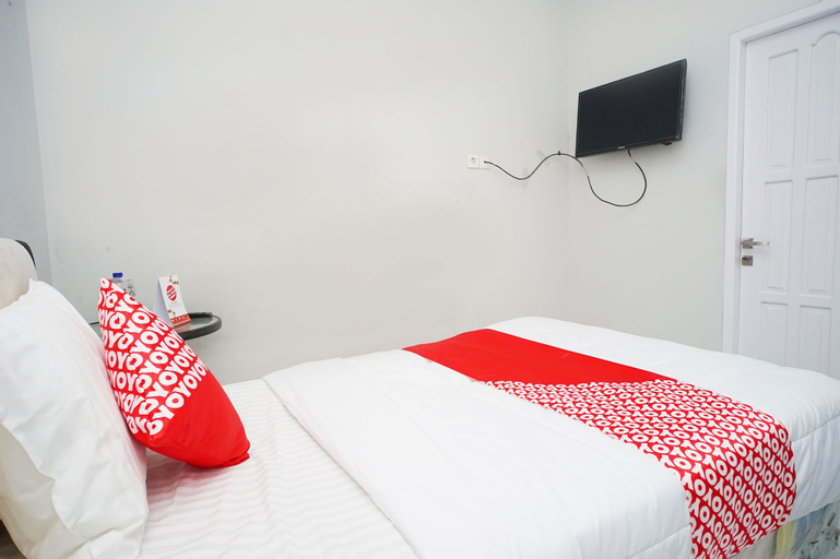 OYO 1007 ALLETHA Guest House 2, Balikpapan