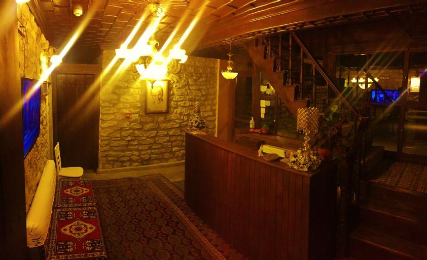 Beybagi Konak Hotel, Safranbolu