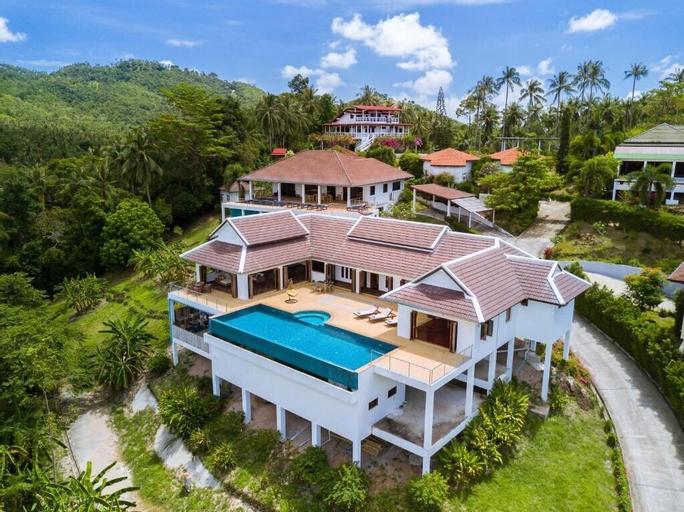 Villa E, Ko Samui