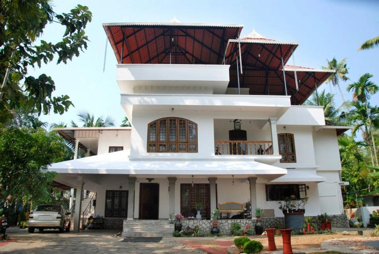 Akshay Homestay, Ernakulam