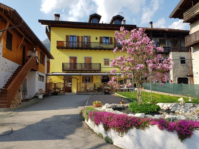 Camping Albergo Casavecchia, Trento