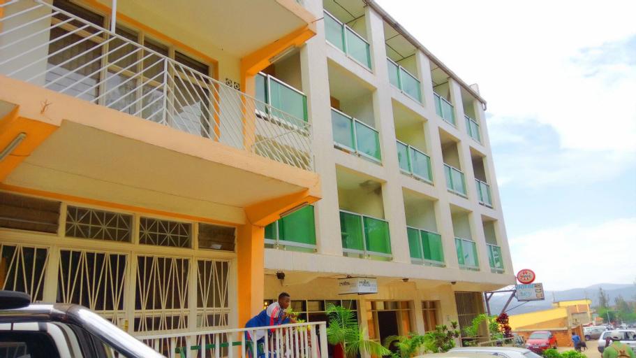 Eminence Hotel, Nyarugenge