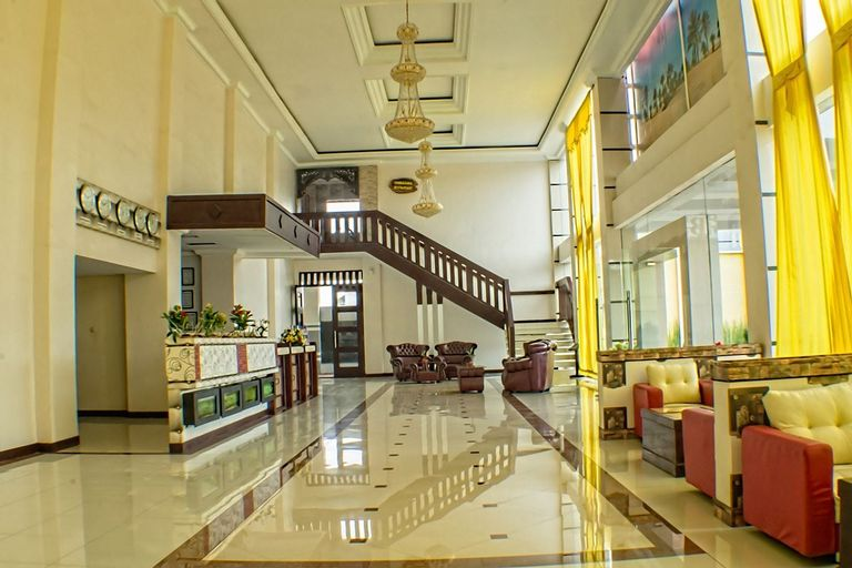 Grand City  Batu Hotel, Malang