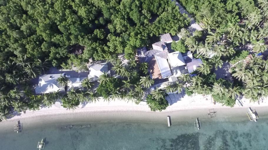 Southern Leyte Divers, Macrohon