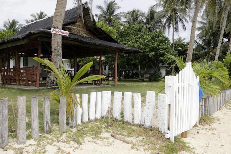 Yama Beachfront House, General Luna