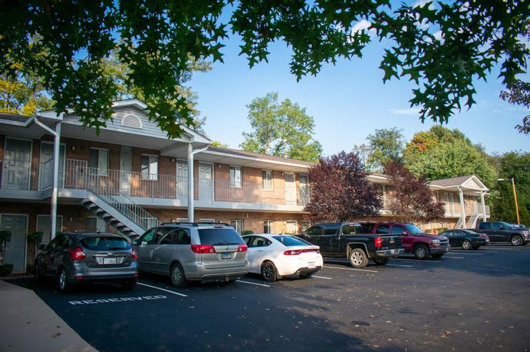 Affordable Corporate Suites - Lynchburg, Lynchburg