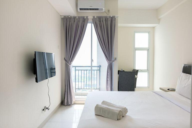 Comfort Studio Akasa Pure Living Apartment, Tangerang Selatan