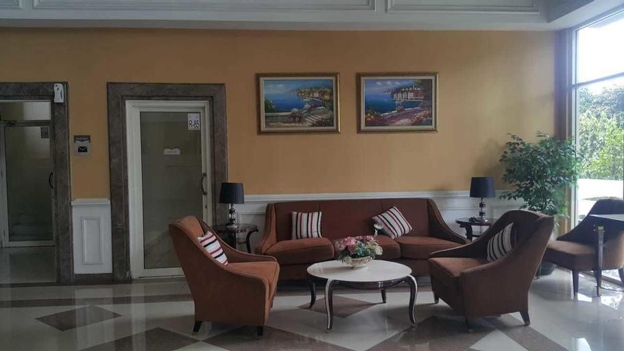 Evian Garden Apartment, North Jakarta