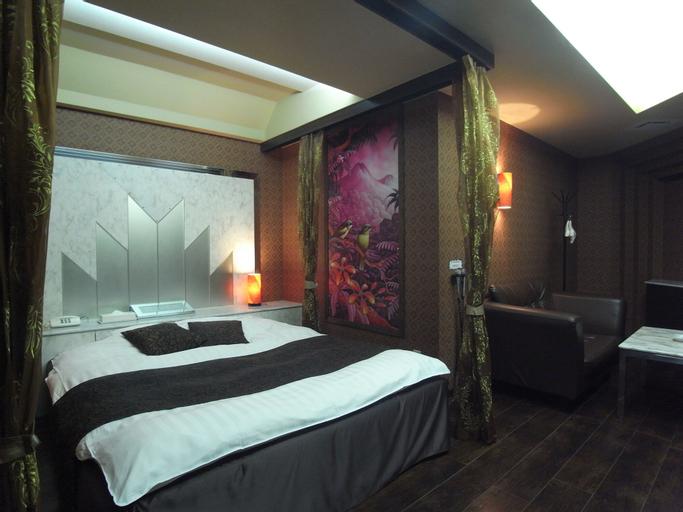 Hotel Jasmine Resort Style – Adults Only, Higashiōsaka