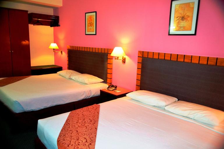 Hotel Caliber Kuala Lumpur, Kuala Lumpur