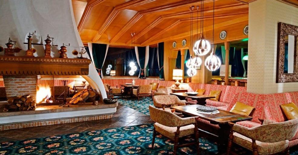 Hotel Sochers Club, Bolzano