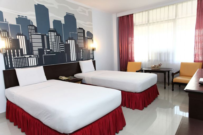 Hotel Prima Makassar, Makassar