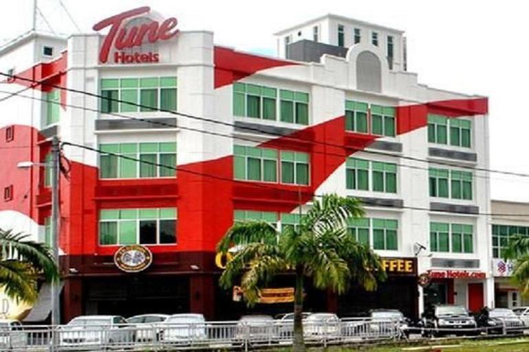 Tune Hotel Kulim, Kulim