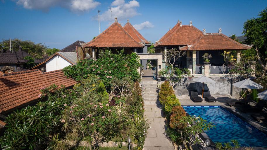 Villa Amari, Klungkung