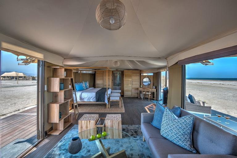 Kingfisher Lodge,