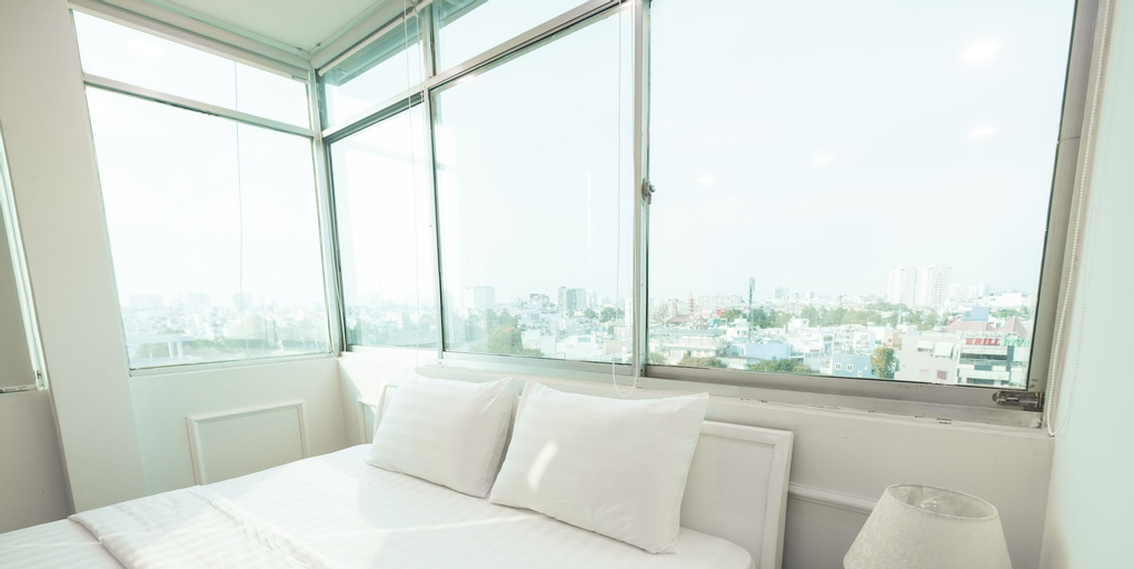 White Diamond PN Hotel, Phú Nhuận
