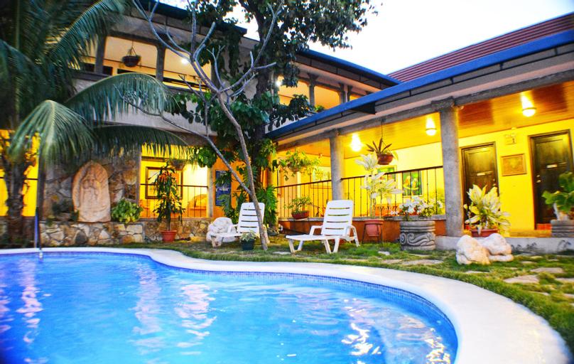Hotel Colonnade Nicaragua, Managua