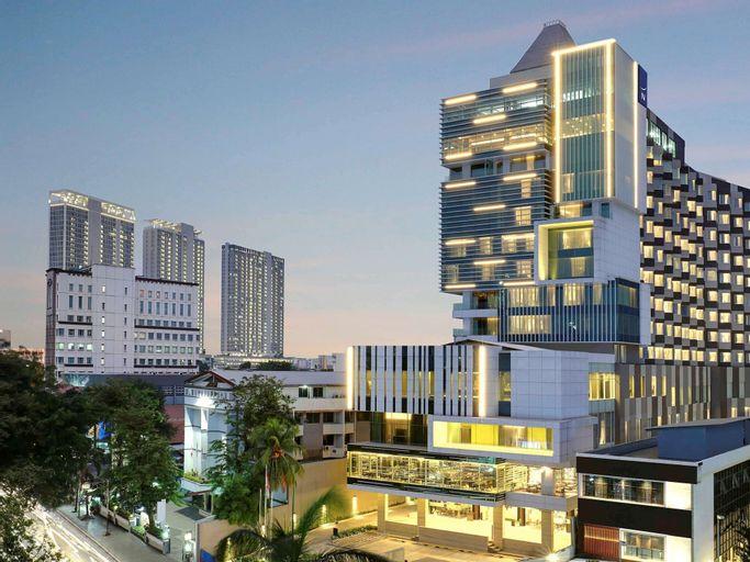 Novotel Jakarta Cikini Hotel, Jakarta Pusat