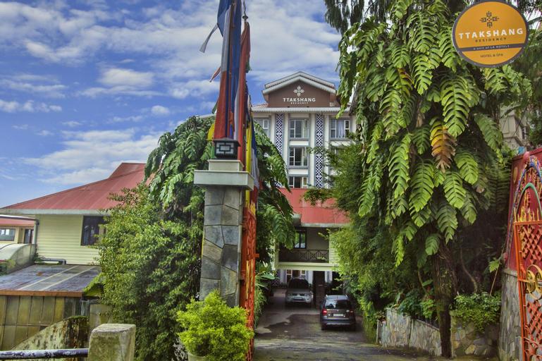 LA Ttakshang Residency Hotel & Spa, East Sikkim