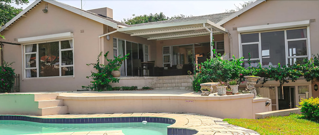 Chartwell Guest House, eThekwini