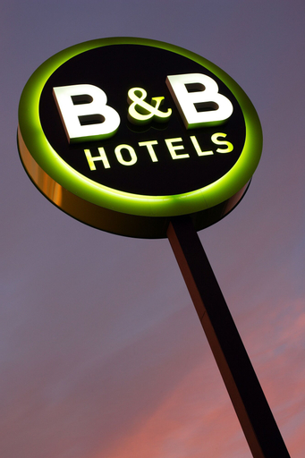 B&B Hotel STRASBOURG Sud Geispolsheim, Bas-Rhin