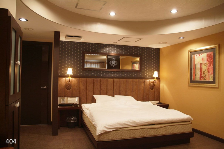 Hotel Mint -Adults Only, Ikeda