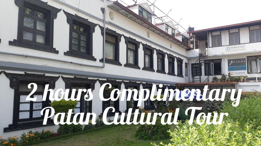 Hotel Heranya, Bagmati