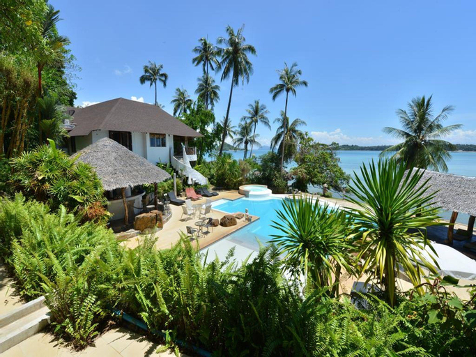 Koh Mak Cococape Resort, K. Ko Kut