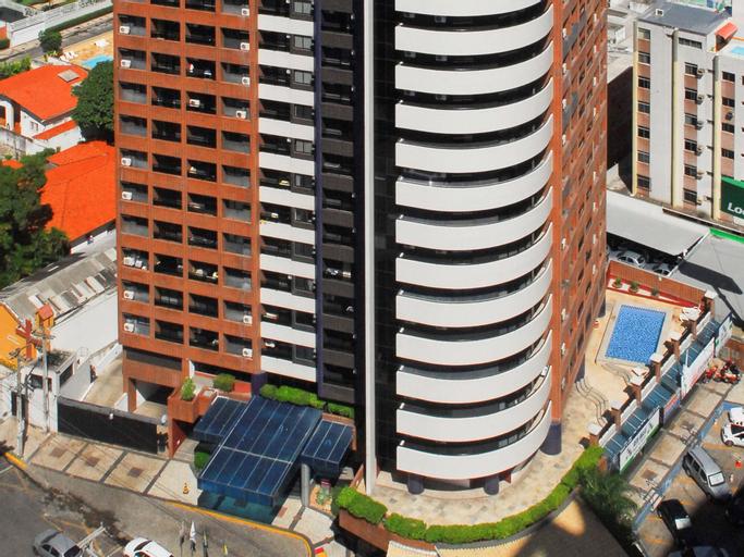 Mercure Fortaleza Meireles Hotel, Fortaleza