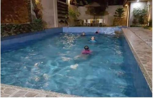 Mon Paradis Resort, Los Baños
