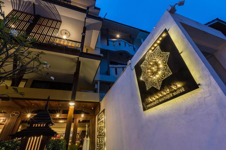 Wannamas Chiangmai Boutique House, Muang Chiang Mai