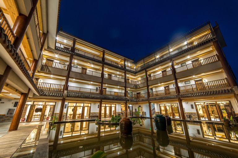 Puer Xiangtu Story Manor, Pu'er