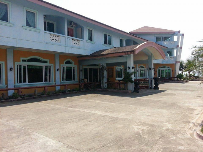North Shores Inn, Currimao