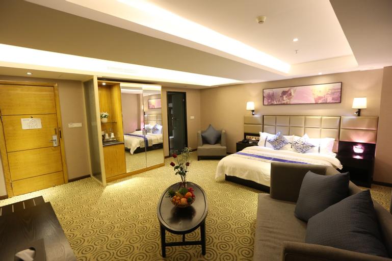 Hotel Diqiao, Guangzhou