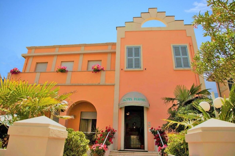 Hotel Blumen, Pesaro E Urbino