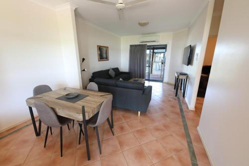 Lakeview Apartments, Wyndham-East Kimberley