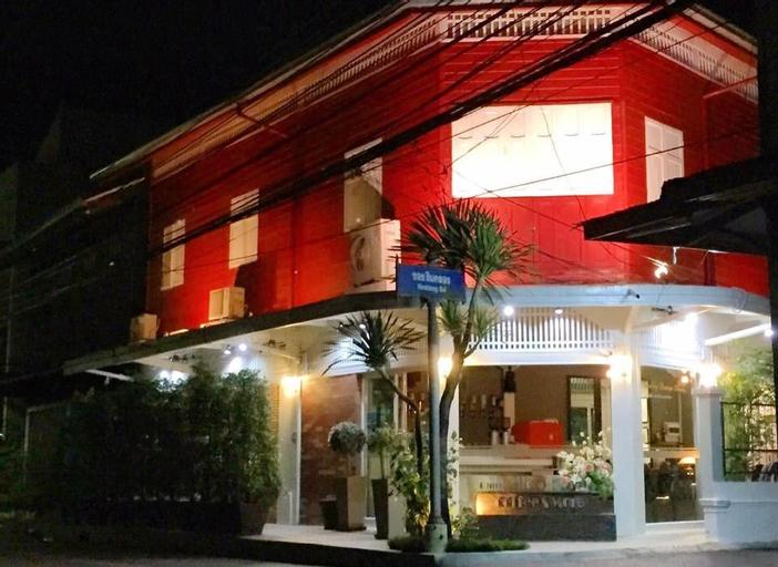 Rimklong Boutique Hotel Trad, Muang Trat