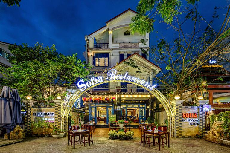 Sofia Boutique Hotel Danang, Sơn Trà